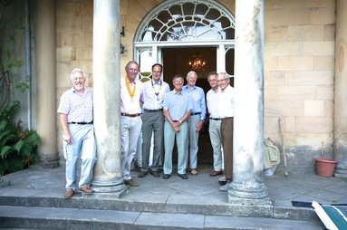 Rotary Club of Kendal South Westmorland